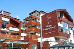 Alpen Karawanserai