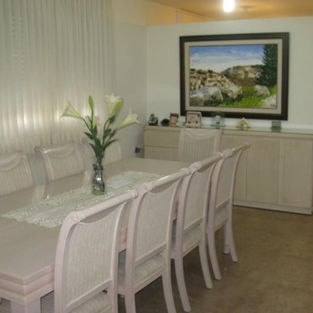 Luxury 1 bedroom in Gush Shmonim