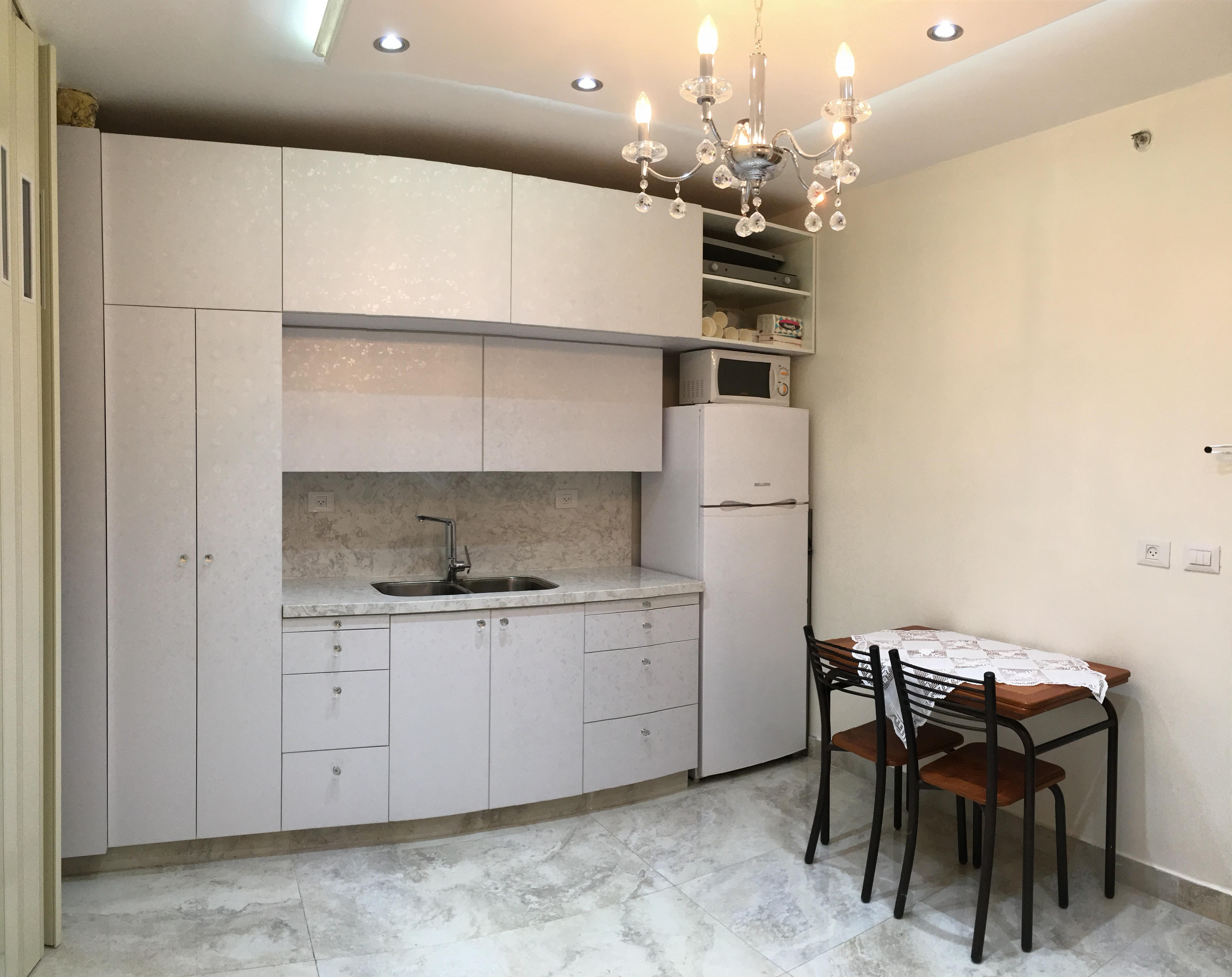 1 Bedroom in Shefa Jerusalem