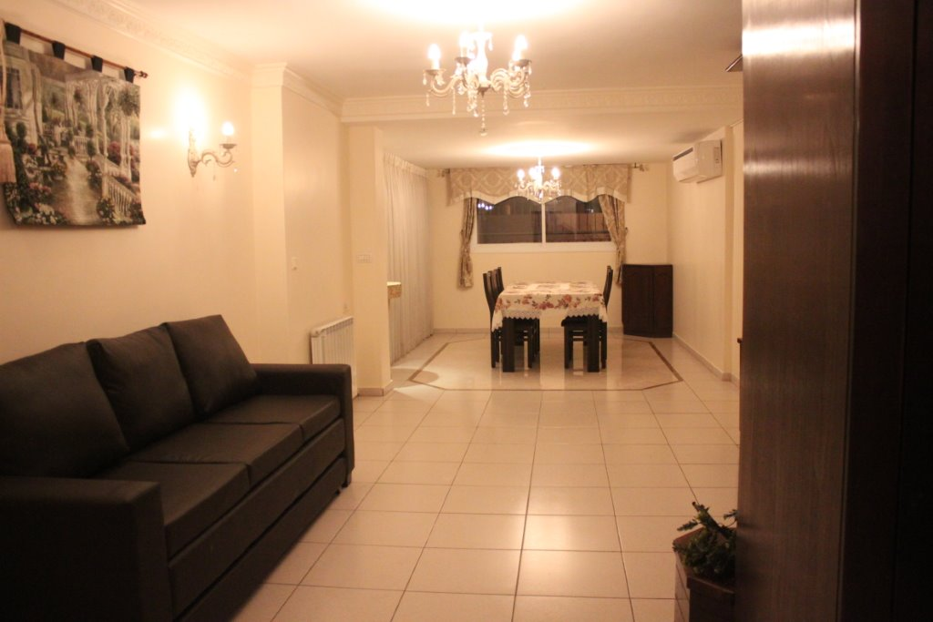 3.5 Bedroom Apartment in Ganei Geula, Jerusalem
