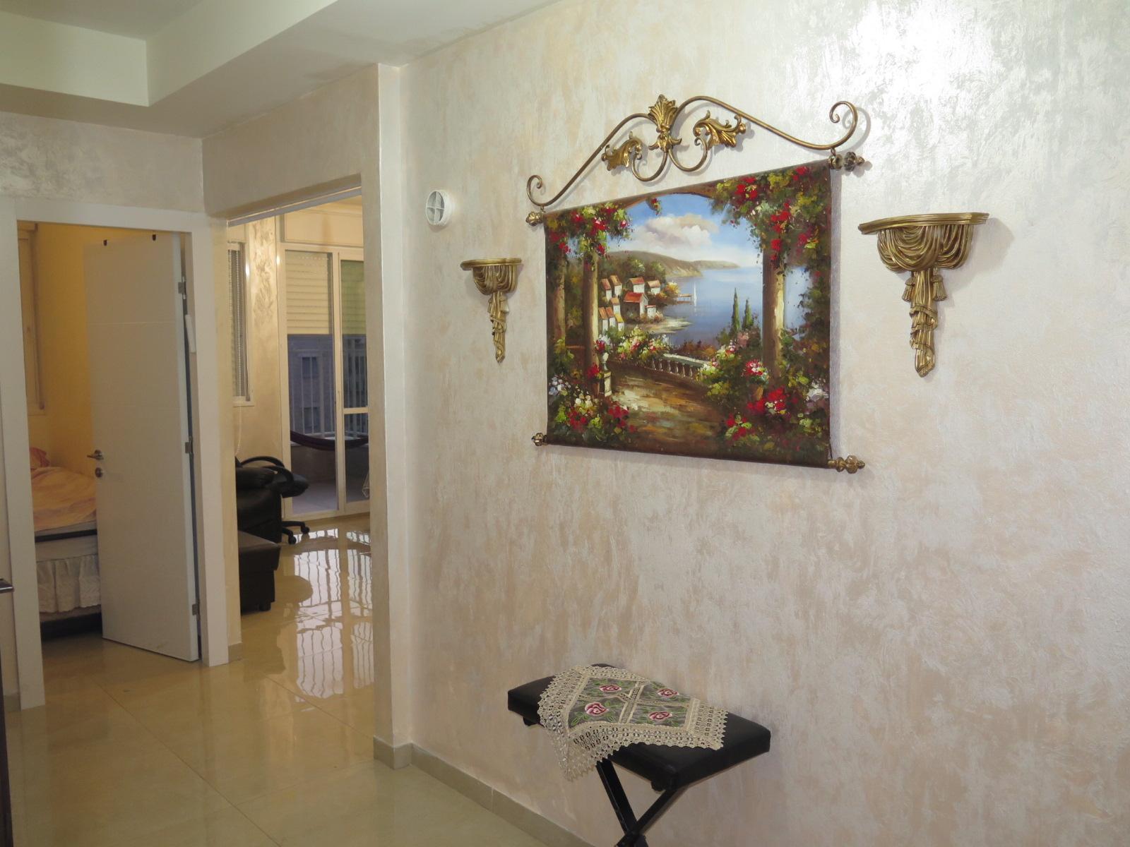 3 Bedroom Vacation Rental in Gush 80 Jerusalem