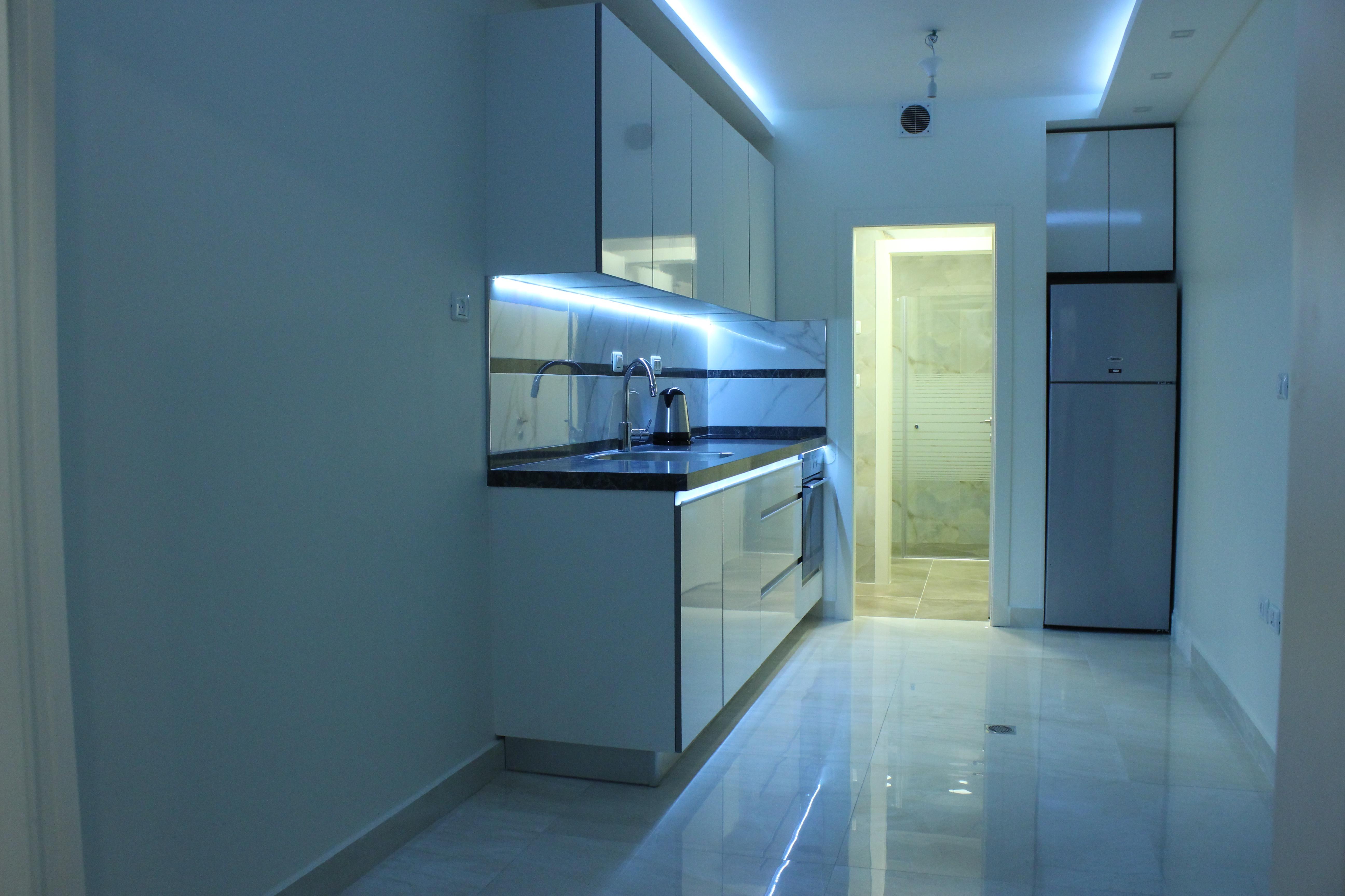 1 Bedroom in Aholiav