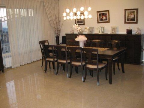 Luxury 4 bedroom apartment in Aholiav Jerusalem