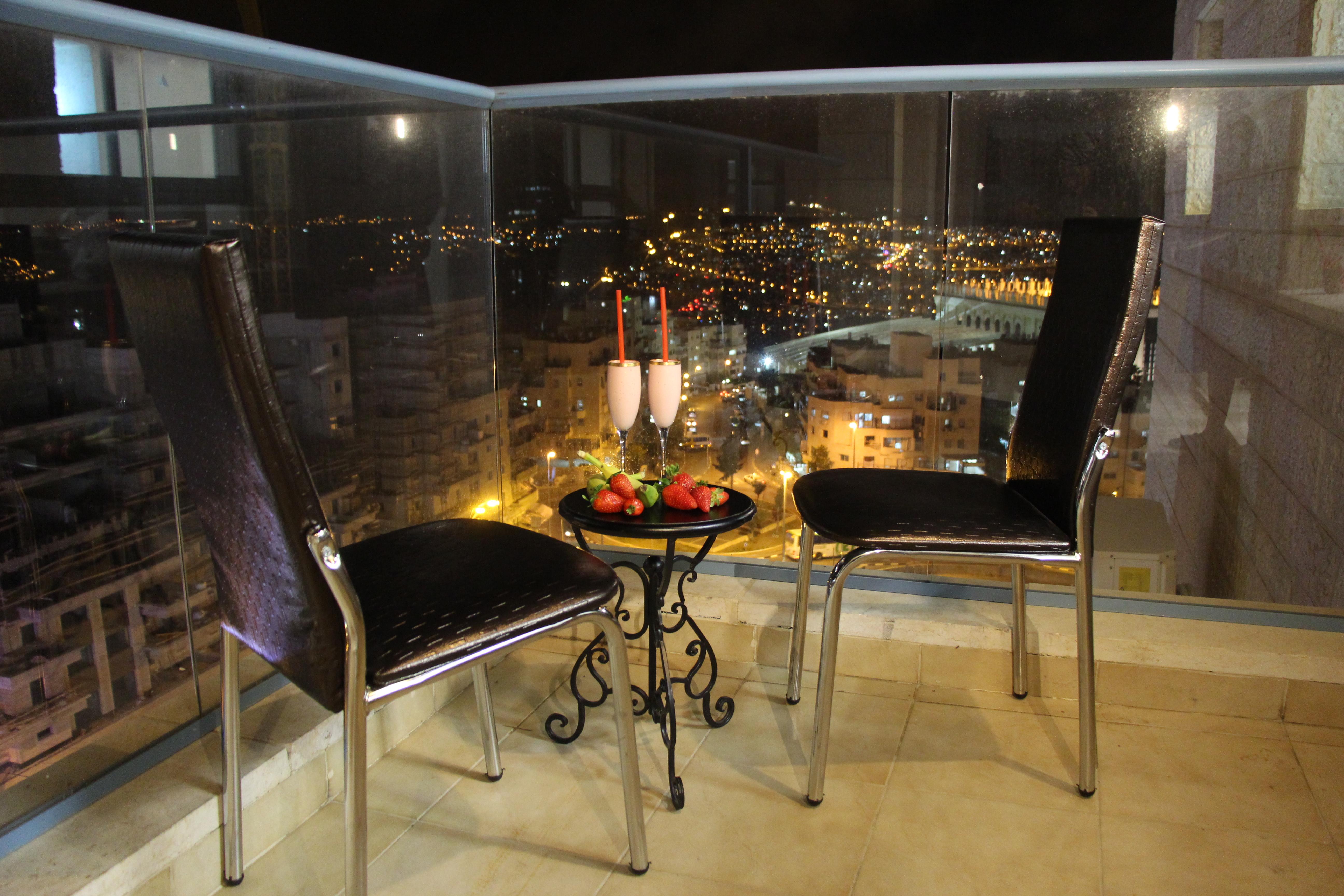 Luxury 3 bedroom apartment in Nofei Shefa