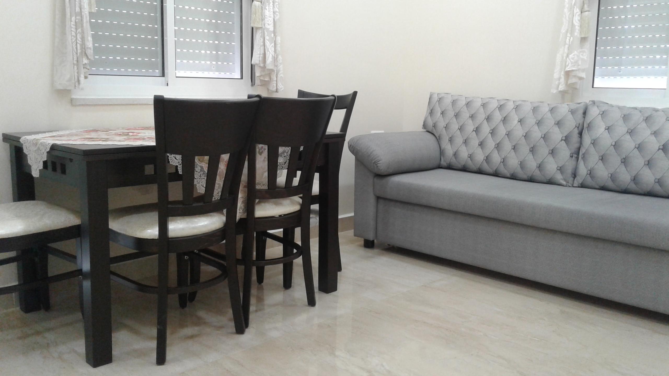 1 Bedroom Apartment in Don Yosef Hanasi, Geula