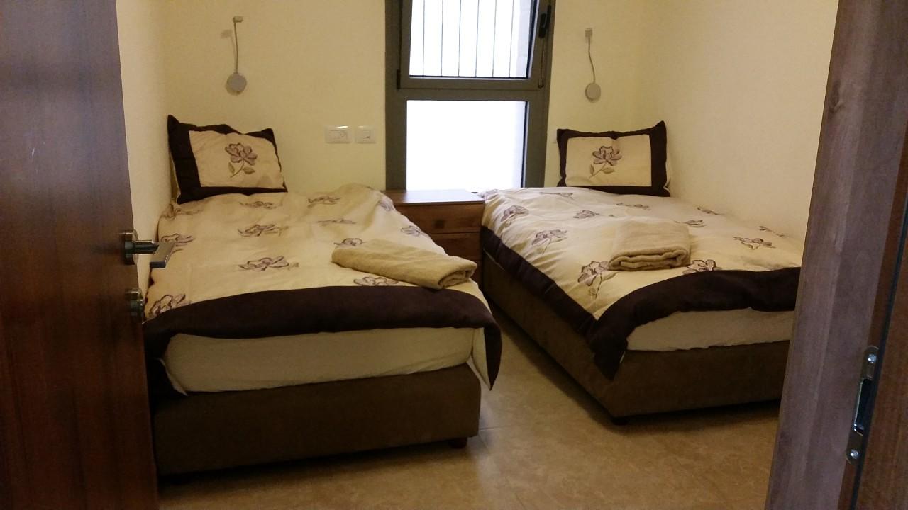Pninat Chemed 1 bedroom 4 beds Jerusalem