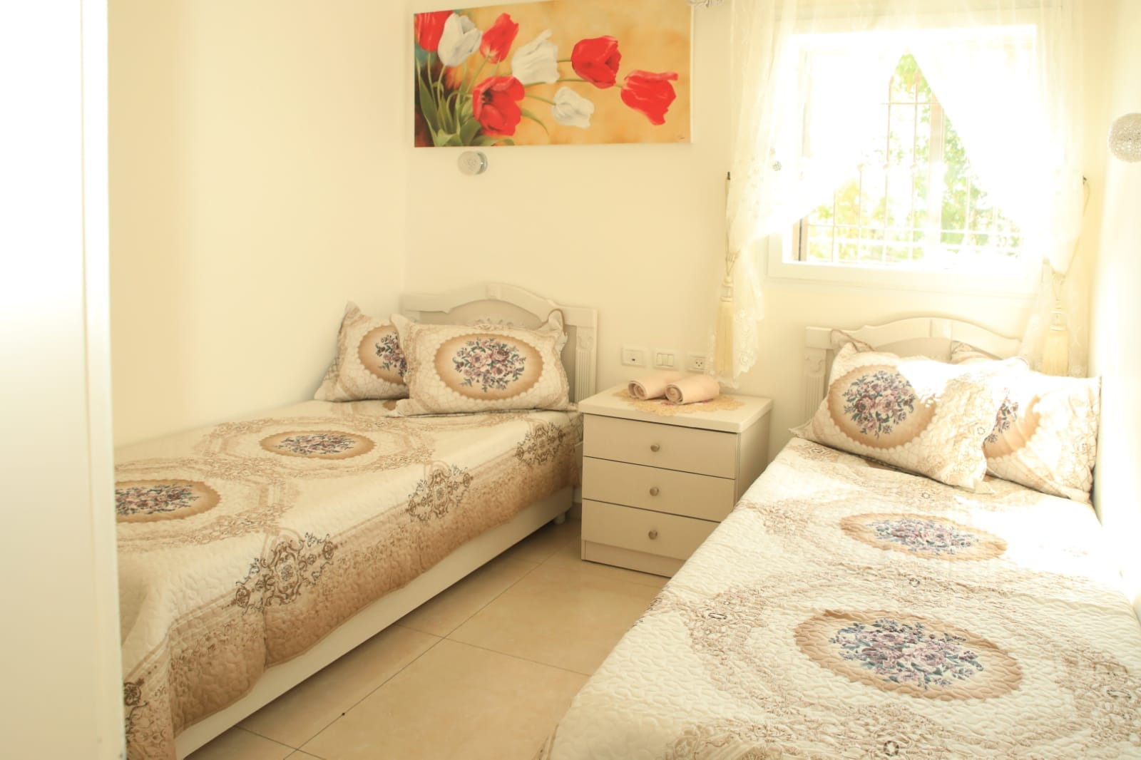 1 Bedroom Vacation Rental in Rabbenu Gershom (7)