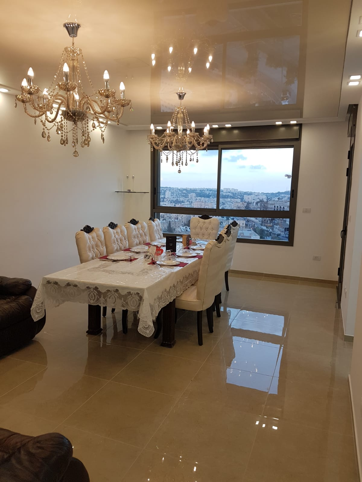 3 Bedroom Apartment in Kaduri