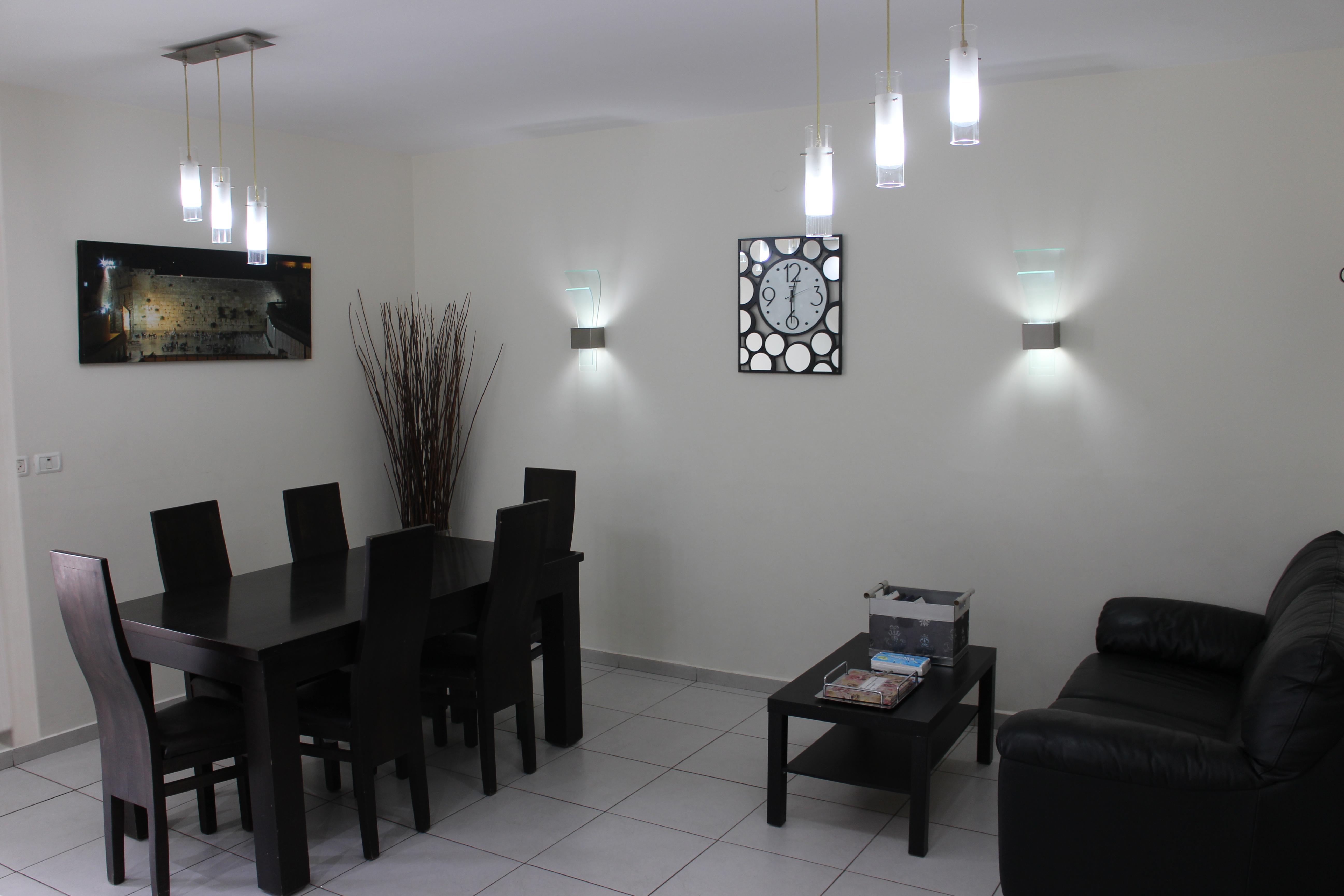 The Shefa Suite